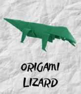 tutorial-origami-lizard