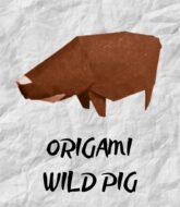 tutorial-origami-wild-pig