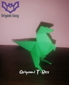how-to-do-origami-T-Rex-tyranosaurios-easy