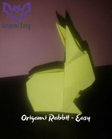 how-to-do-origami-rabbit-easy