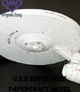 uss-enterprise-papercraft-model-download