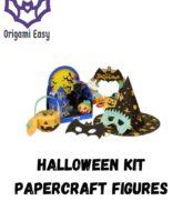 halloween-kit-papercraft-figures-pdf-format