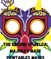 legend-of-zelda-majoras-masks-2d-paper-masks