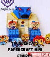 thundercats-papercrat-minifigures
